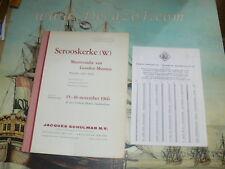 Schulman, Jacques. Amsterdam. 1966-11 (244) - Serooskerke Gold Hoard 1422-1622