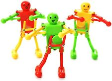 Hoang 181 Toys Robot Colorful Spring 4