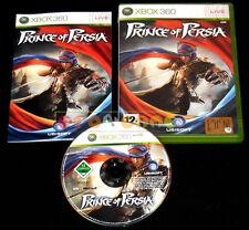 PRINCE OF PERSIA XBOX 360 Versione Italiana 1ª Edizione ••••• COMPLETO
