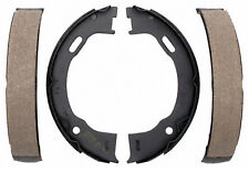 Parking Brake Shoes 95-01 Ford Explorer 94-98 Jeep Grand Cherokee