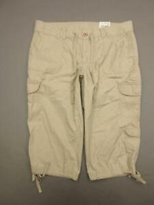 Las Mejores Ofertas En Arizona Pantalones De Algodon Para Mujeres Ebay