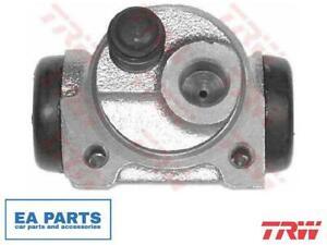 Wheel Brake Cylinder for RENAULT TRW BWF171