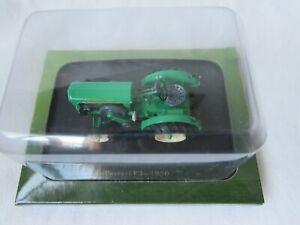 @Universal Hobbies Hachette Ferrari F2-1950 Tractor Model-NEW@