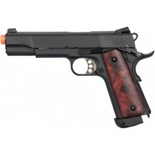 New listing Double Bell M1911A1 CO2 Blowback Airsoft Pistol High Velocity