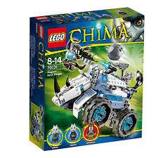 LEGO Geländewagen-Legends of Chima