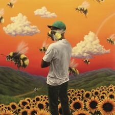 THE CREATOR TYLER - FLOWER BOY  2 VINYL LP NEW!