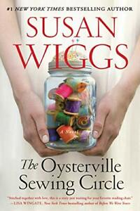 The Oysterville Sewing Circle by Susan Wiggs (Paperback, 2020)