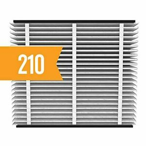 Aprilaire 210 Replacement Air Filter for Aprilaire Whole Home Air Purifiers, Cle
