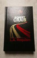 Impress Mystery- L.A. Requiem by Robert Crais - Hardcover-NICE !!
