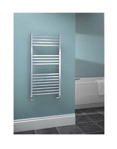 Kudox Cadiz Designer Towel Radiator 900 x 450mm RRP £68