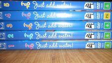 just add water season 1 dvd sets