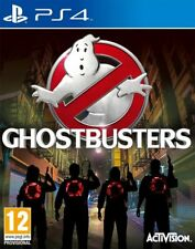 Ghostbusters (PS4)  BRAND NEW AND SEALED - IN STOCK - QUICK DISPATCH