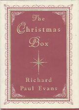 The Christmas Box Bk. 1 by Richard Evans (1995, Hardcover)