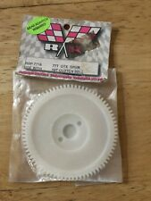 Vintage RC RRP SPur Gear For Losi GTX  No Adapter 77 Tooth 7718