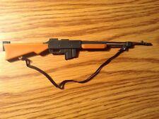 "12"" GI Joe Korean Soldier Set  - Rifle - 1/6 Scale"