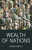 Wealth of Nations by Adam Smith (Paperback, 2012) Best Selling Books Free Post