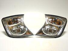 *NEW* INDICATOR CORNER LAMP for NISSAN PATROL GU Y61 CAB-CHASSIS 2002-2007 PAIR
