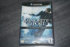 Minority Report (Nintendo Gamecube) w/ Case