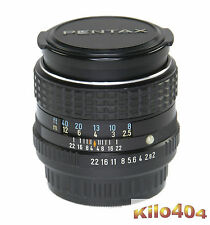 SMC Pentax M 85mm 1:2 * * manualmente anche Digital * k-1 * k-7 * k-70 * k-10d * KP *