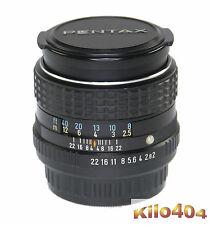 SMC Pentax M 85mm 1:2 * Manuell * auch Digital * K-1 * K-7 * K-70 * K-10D * KP *