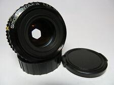 Pentax rápido 50mm f1.7 Lente Principal A Para Pentax K y Ka se monta o DSLR