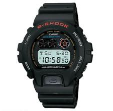 Casio G-SHOCK DW6900-1V Black Resin Digital 200M Quartz Sport Men's Watch