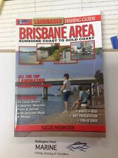 Brisbane Area Land Based Fishing Guide