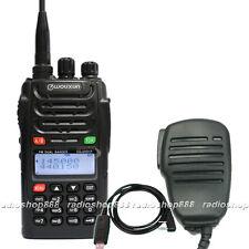 Wouxun KG-UVD1P UU W/ 1700MAH BATTERY + USB + Speaker H