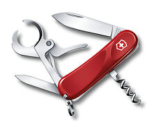 Victorinox Swiss Army Cigar 36 Red 85mm In Box Packaging 2.5703.EUS2 NEW