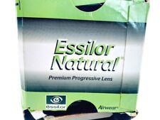 Essilor Natural Premium Progressive Lens 80/85 3.75 add 2.00