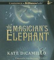 NEW The Magician's Elephant by Kate DiCamillo