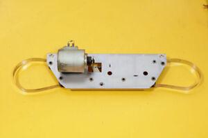 REVOX A77 Reel Parts A 77 brakes assembly System Belt Solenoid