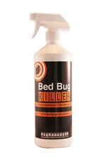 Bed Bug Killer 500ml. Kills Bed Bugs Guaranteed