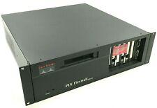 Cisco Systems Pix-520 Firewall Series Internet Security Appliance