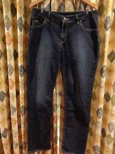 womens RM WILLIAMS full length denim jeans SZ 16 R  TJ316