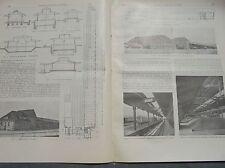 1917 27 Metz Heizung Dom Struttgart Bahnhofd