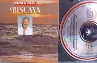 James Last- Biscaya- POLYDOR West Germany by Polygram- Full Silver