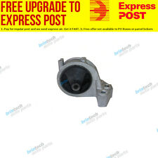 Oct|2004 For Mitsubishi Magna TW 3.5L 6G74 Auto & Manual Right Hand Engine Mount