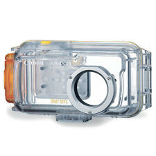 SCUBA DIVING - 100% NEW CANON WATERPROOF CASE AW-DC20 for PowerShot A400