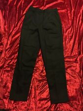 GORGEOUS AUTHENTIC UNITED COLORS OF BENETTON DESIGNER WOMENS PANTS 👖100% WOOL