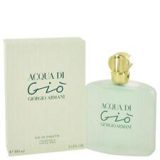 Giorgio Armani Acqua di Gio Women 100 ml EdT