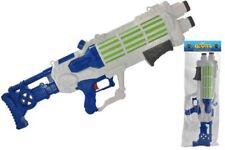 "30"" Large Air Pressure Double Nozzle Water Gun Pump  Kids Beach Pool Toy"