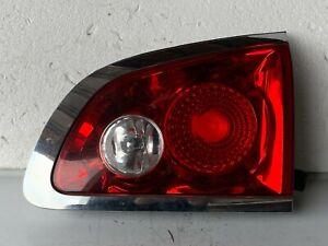 2008-2012 Buick Enclave Inner LID Tail Light Lamp Passenger Right Side OEM