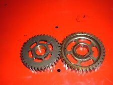 1984 Honda Fourtrax TRX 200 ATV - Rear Motor Output Drive Gears (60/17)
