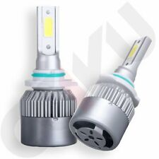 2018 Cree LED Headlight Kit 9006 HB4 9012 980W 6000K 147000LM Bulbs Bright White