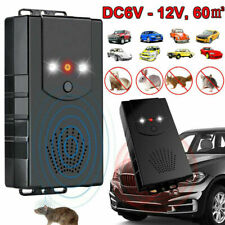Professional Ultrasonic Pest Mouse Mice Rat Rodent Control Repeller Deterrent