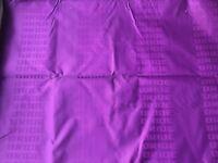 1Mx1.6M Purple Bride Interior Racing Car Seats Fabric Cloth Decoration Material