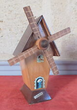 tirelire moulin a vent La Tranche sur Mer piggy bank moneybox