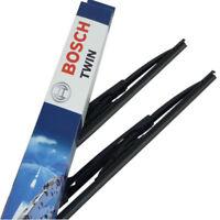 Bosch Scheibenwischer TWIN für NISSAN Terrano HS |Vorne 500