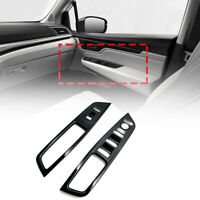 ABS Car Window Button Panel Glass Switch Cover Trim For Honda Odyssey 2018-2020